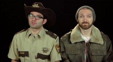 The Walking Dead Staffel 5 zusammengefasst