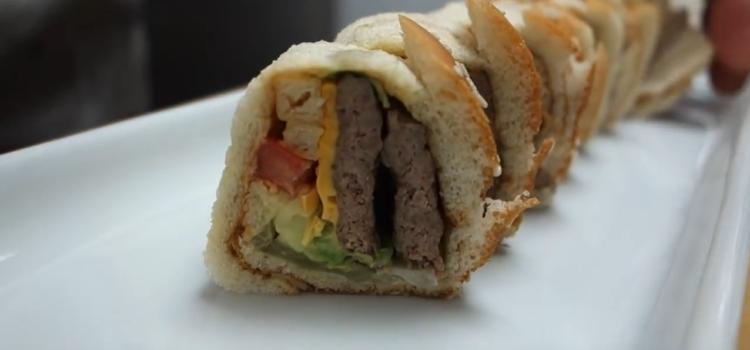 Will it Sushi? Sushi Big Mac