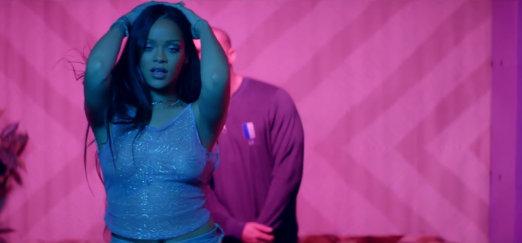 Work - Rihanna ft. Drake