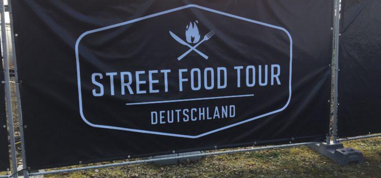 Street Food Tour - Gießen 2016