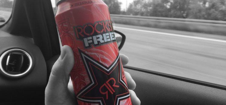 Rockstar Freeze Frozen Watermelon