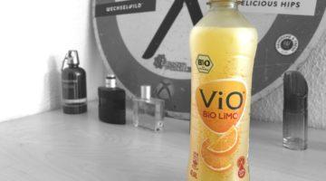 ViO Bio Limo Orange