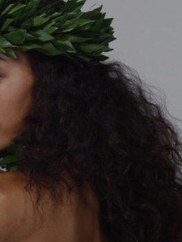 Schönheitsideale der letzten 100 Jahre - Hawaii