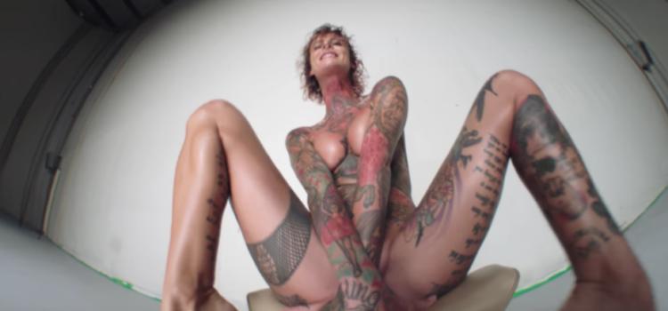 Hengstin - Jennifer Rostock