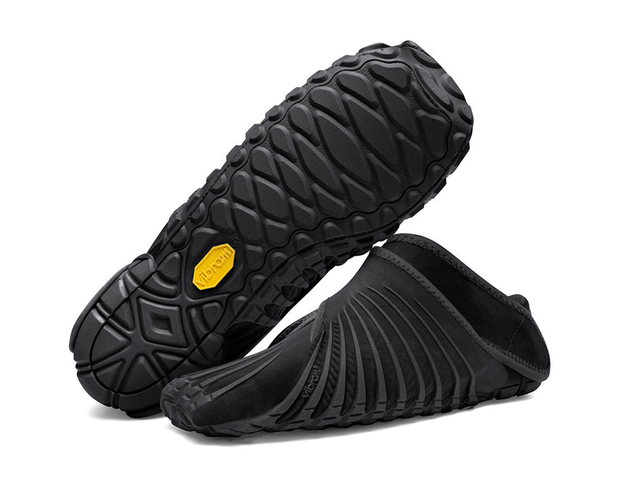 Vibram Furoshiki - The Wrapping Sole