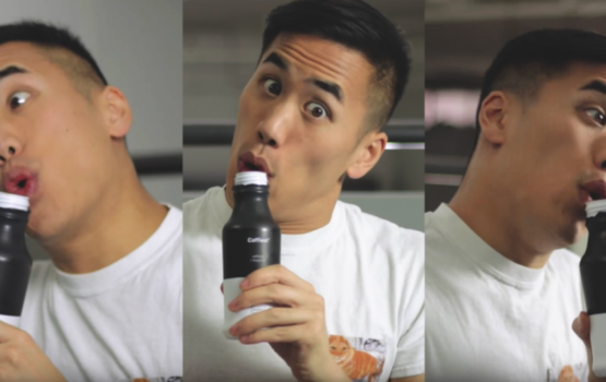 Andrew Huang mit einem Medley aus 2016