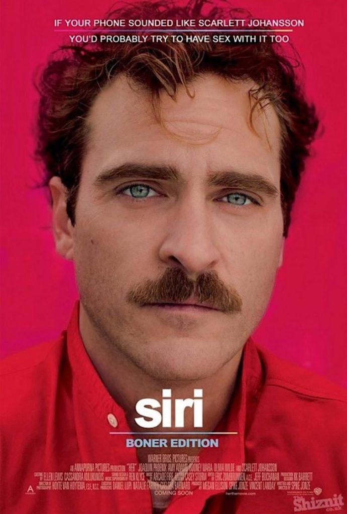 Ehrliche Filmplakate - Wenn Filmplakate die Wahrheit sagen würden