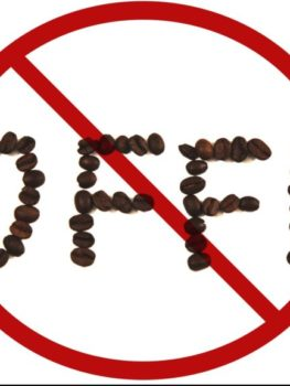Ohne Kaffee am Morgen wach werden