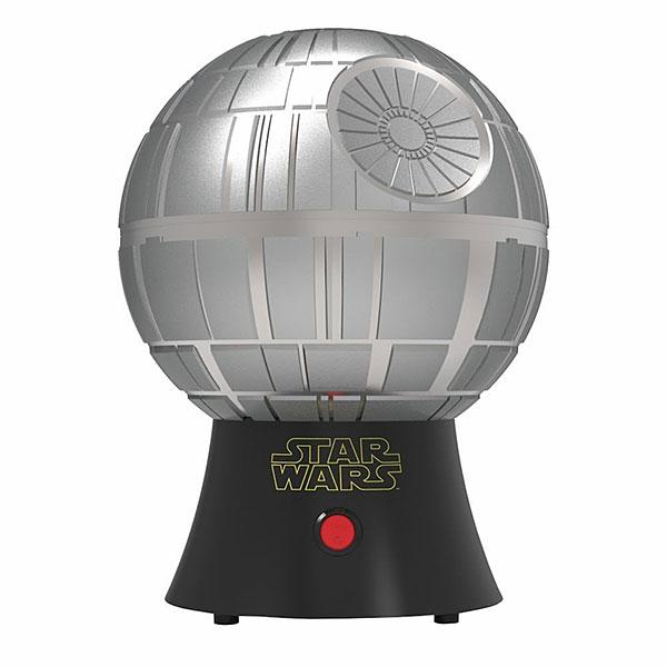 Star Wars Todesstern Popcorn Maker