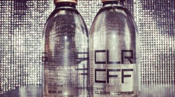 CLR CFF - Clear Coffee