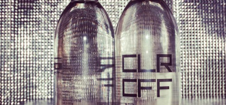 CLR CFF - Clear Coffee