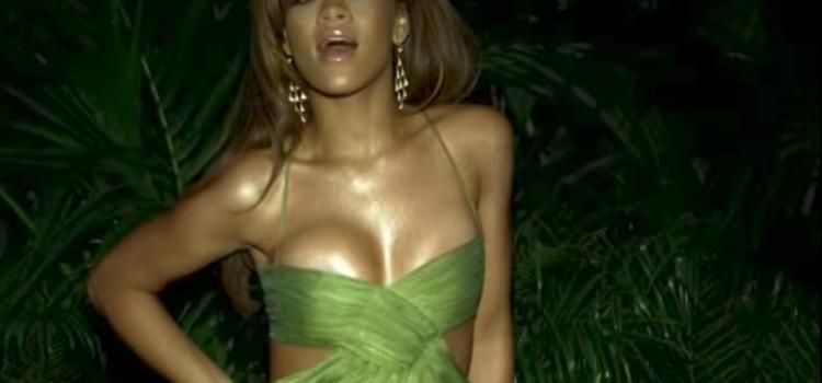 Rihanna SOS 2006