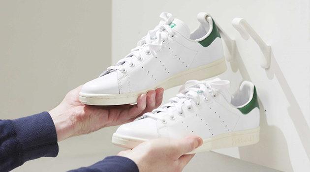 Staeckler - Sneaker Wandhalterung