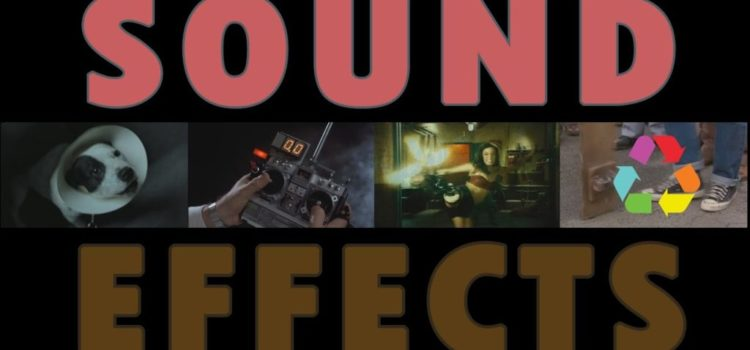 Sound Effects Remix - Soundeffekt Remix
